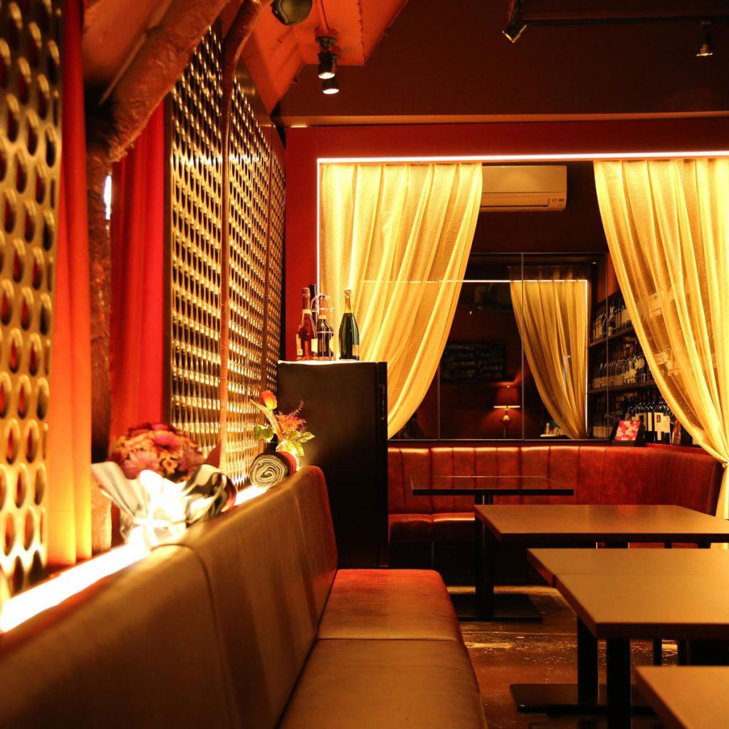 SAKABA SOU -Dining・Bar-
